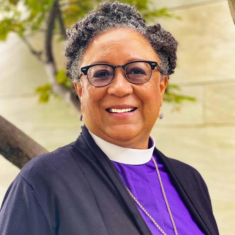 Bishop Phoebe