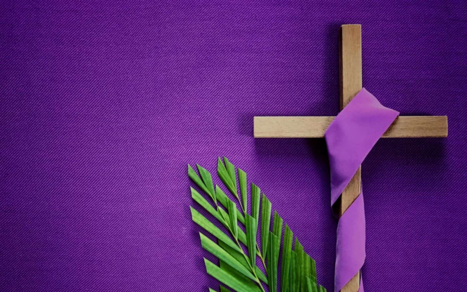 Read more about the article Lenten Opportunities 2021