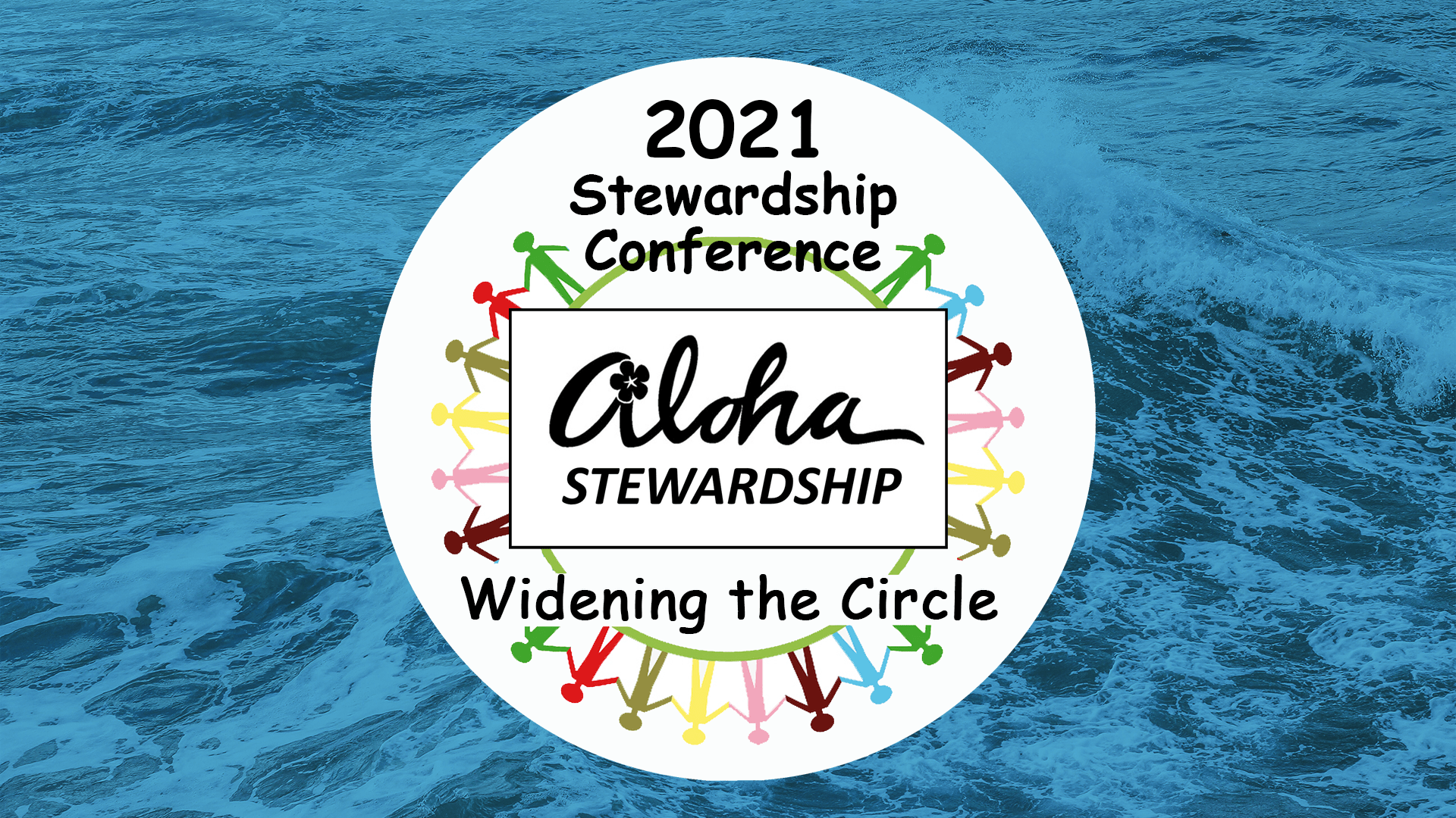 Read more about the article Register now for the 2021 Virtual Stewardship Conference!