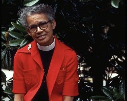 Read more about the article Feast of the Reverend Pauli Murray